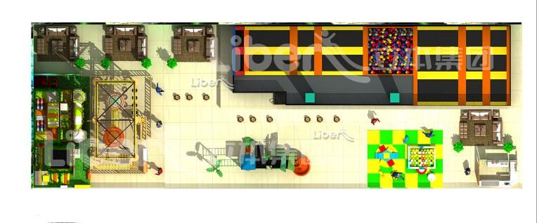 电路板 户型 户型图 平面图 764_318